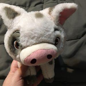 Disney Pua the Pig Plushie